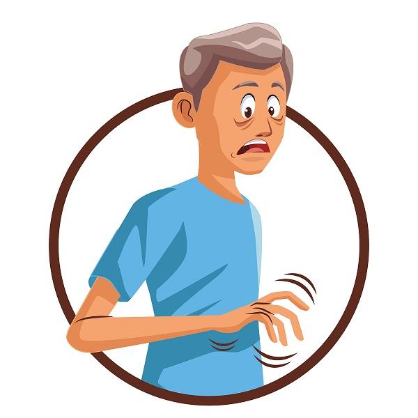 Beneficios del THC en Parkinson post thumbnail