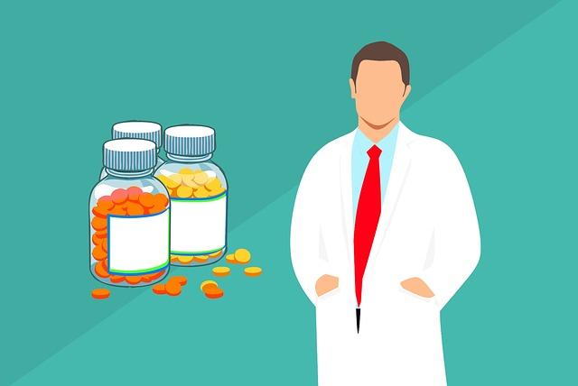 Interacción de los fármacos con el cannabis post thumbnail