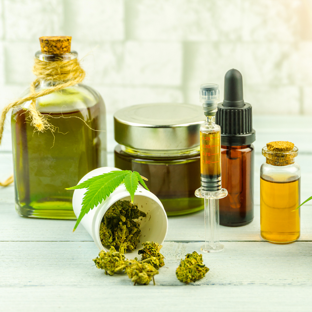 Cómo debo administrar o usar el cannabis medicinal? post thumbnail